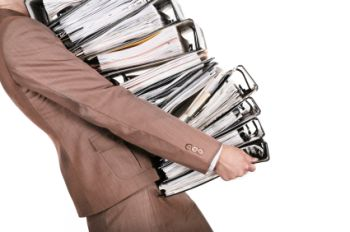 Archiwizacja danych czy jest i kiedy jest potrzebny tworzenie danych zapasowych dla biur?